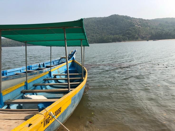 Devbagh Sangam in India , travel blog